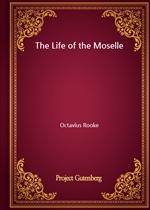 도서 이미지 - The Life of the Moselle