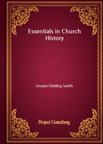 도서 이미지 - Essentials in Church History