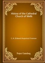 도서 이미지 - History of the Cathedral Church of Wells