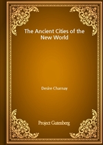 도서 이미지 - The Ancient Cities of the New World