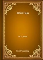 도서 이미지 - British Flags
