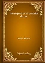 도서 이미지 - The Legend of Sir Lancelot du Lac