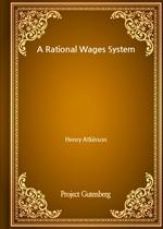 도서 이미지 - A Rational Wages System