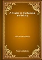 도서 이미지 - A Treatise on Hat-Making and Felting