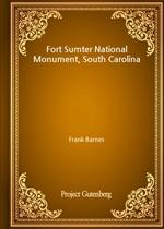 도서 이미지 - Fort Sumter National Monument, South Carolina