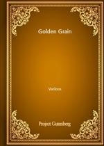 도서 이미지 - Golden Grain