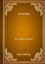 도서 이미지 - Iconoclasts