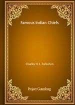 도서 이미지 - Famous Indian Chiefs