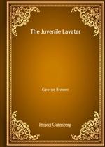 도서 이미지 - The Juvenile Lavater