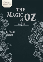 도서 이미지 - 오즈의 마법