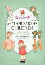 도서 이미지 - Mother Earth's Children