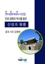 도서 이미지 - [역사문화 에세이 사진집] 인천 강화의 역사를 품은 산성과 왕릉