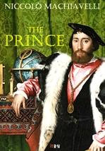 도서 이미지 - 군주론 The Prince (영어 원서 읽기)