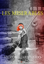 도서 이미지 - 레미제라블 Les Miserables (영어 원서 읽기 : 합본)