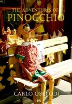 도서 이미지 - 피노키오 PINOCCHIO (영어 원서 읽기)