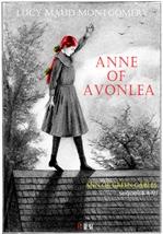 도서 이미지 - 에이번리의 앤 Anne of Avonlea (영어 원서 읽기 : 빨강머리 앤 후속작)