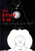 도서 이미지 - 검은 고양이 The Black Cat (영어 원서 + 한글 함께 읽기)