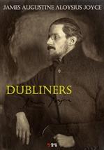 도서 이미지 - 더블린 사람들 Dubliners (영어 원서 읽기)