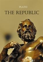 도서 이미지 - 플라톤의 국가론 THE REPUBLIC (영어 원서 읽기)