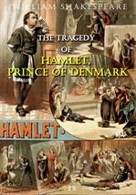 도서 이미지 - 햄릿 Hamlet (영어 원서 읽기)