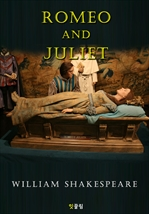 도서 이미지 - 로미오와 줄리엣 ROMEO AND JULIET (영어 원서 읽기)