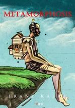 도서 이미지 - 변신 Metamorphosis (영어 원서 읽기)
