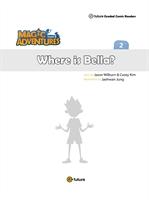도서 이미지 - (KBS 애니매이션 방영) Magic Adventures (Where is Bella?)