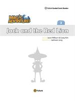도서 이미지 - (KBS 애니매이션 방영) Magic Adventures (Jack's and the Red Lion)