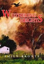 도서 이미지 - 폭풍의 언덕 Wuthering Heights (영어 원서 읽기)