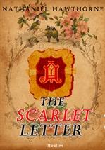 도서 이미지 - 주홍글씨 The Scarlet Letter (영어 원서 읽기)