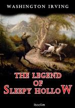 도서 이미지 - 슬리피 할로우의 전설 The Legend of Sleepy Hollow (영어 원서 읽기)