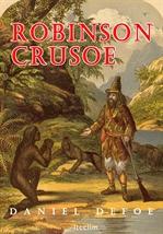 도서 이미지 - 로빈슨 크루소 Robinson Crusoe (영어 원서 읽기)