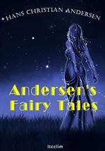 도서 이미지 - 안데르센 동화 Andersen's Fairy Tales (영어 원서 읽기)