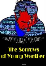도서 이미지 - 젊은 베르테르의 슬픔 The Sorrows of Young Werther (영어 원서 읽기)