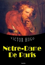 도서 이미지 - 노틀담의 꼽추 Notre-Dame De Paris (영어 원서 읽기)