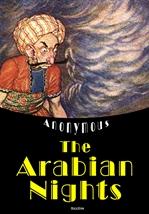 도서 이미지 - 아라비안 나이트 The Arabian Nights (그림 삽화로 읽는 영어 원서 읽기)