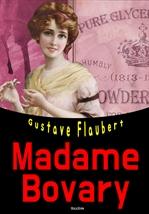 도서 이미지 - 마담 보바리 Madame Bovary (영어 원서 읽기)