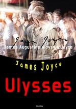 도서 이미지 - 율리시즈 Ulysses (영어 원서 읽기)
