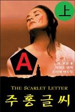 도서 이미지 - 주홍글씨(The Scarlet Letter) 上