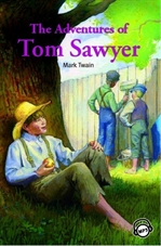 도서 이미지 - [오디오북] The Adventures of Tom Sawyer