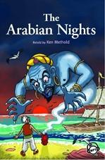 도서 이미지 - [오디오북] The Arabian Nights