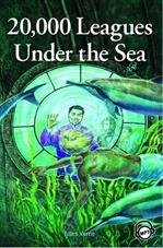 도서 이미지 - [오디오북] 20,000 Leagues Under the Sea