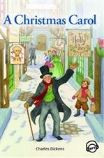 도서 이미지 - [오디오북] A Christmas Carol