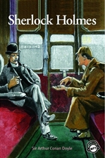 도서 이미지 - [오디오북] Sherlock Holmes