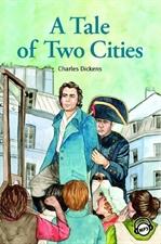 도서 이미지 - [오디오북] A Tale of Two Cities