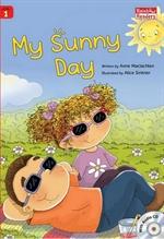 도서 이미지 - [오디오북] My Sunny Day