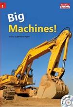 도서 이미지 - [오디오북] Big Machines