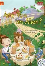 도서 이미지 - [오디오북] Are You an Alien?