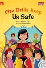 도서 이미지 - [오디오북] Fire Drills Keep Us Safe
