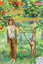도서 이미지 - [오디오북] Johnny Appleseed